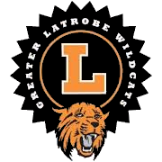 Greater Latrobe High School logo