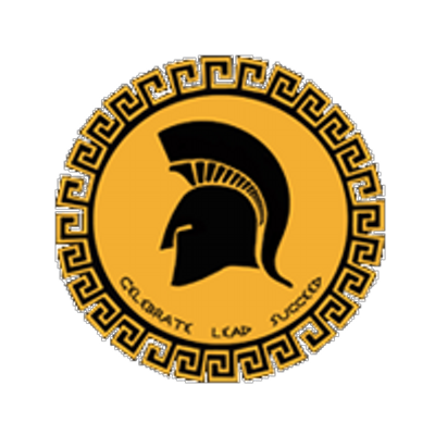 Greece Athena High School logo