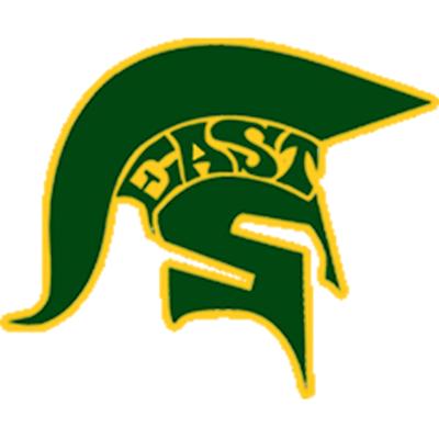 Greenbrier East High School logo