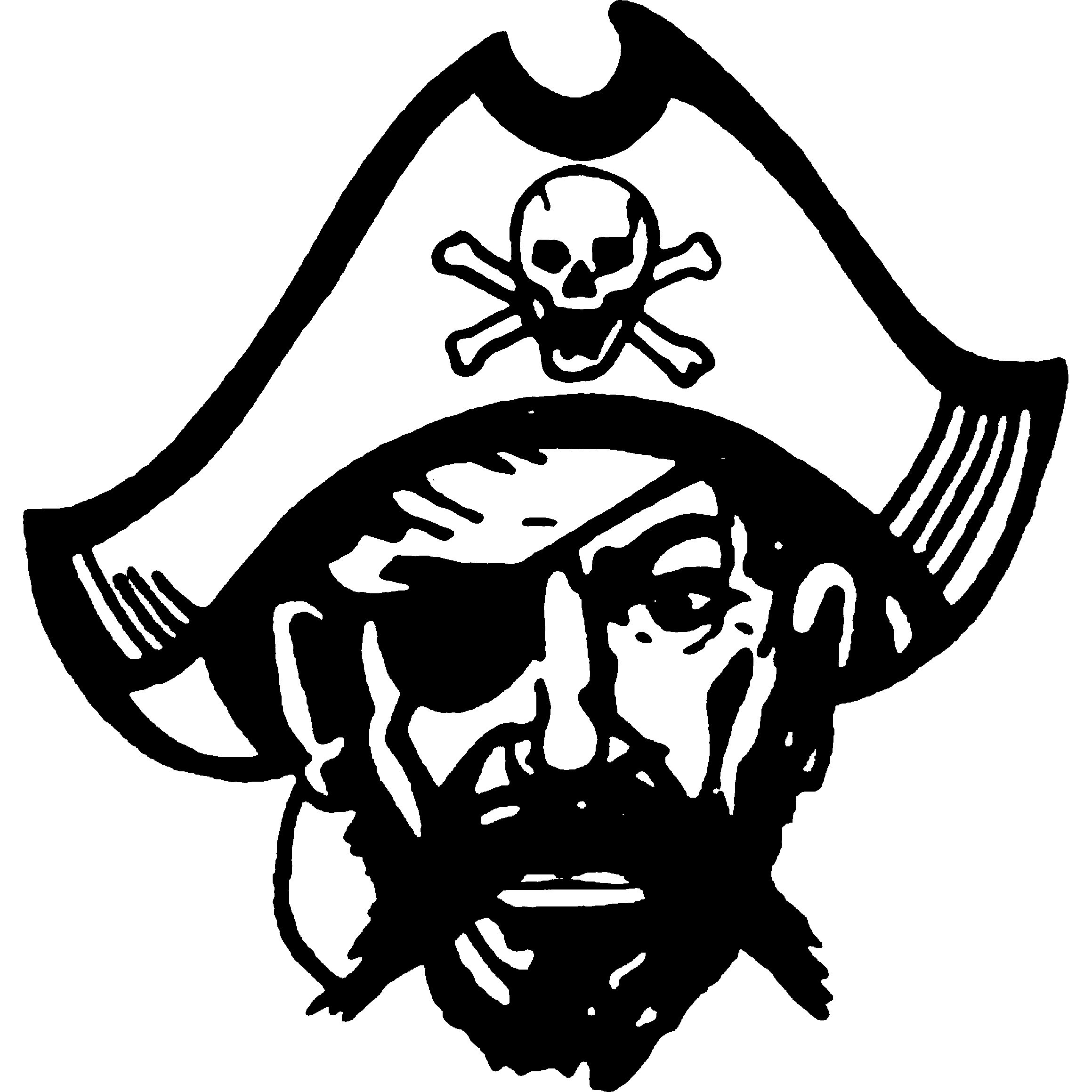 Greensburg High School logo