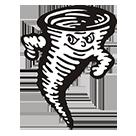 Griggsville-Perry High School logo