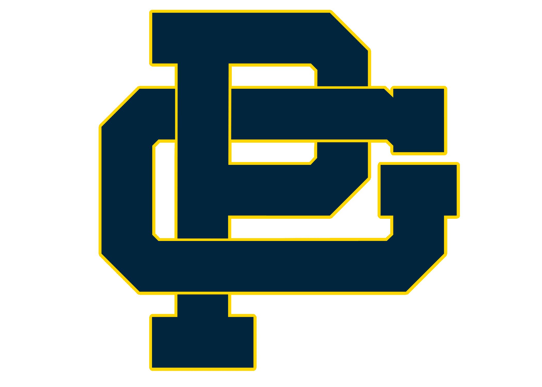 Grosse Pointe South High School logo