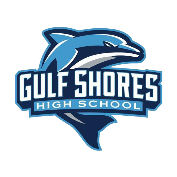Gulf Shores High School logo