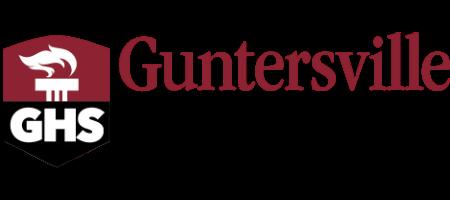 Guntersville High School logo
