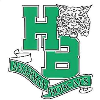 Hagerman Municipal Schools logo