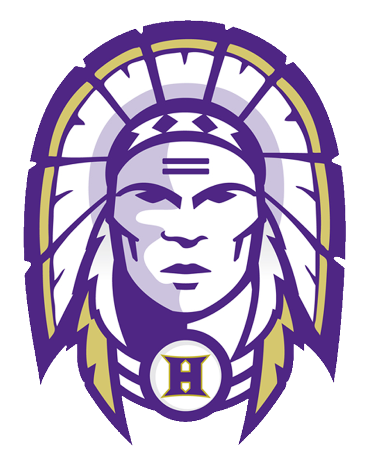 Hallsville High School logo