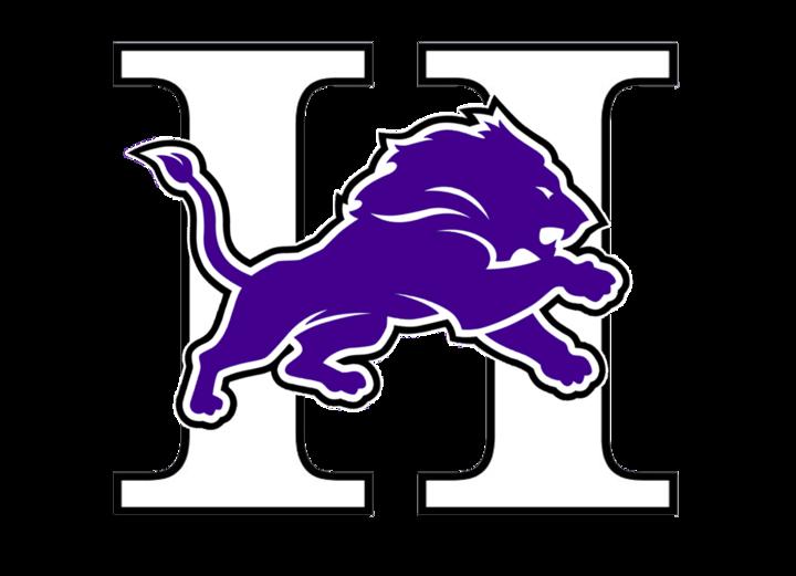 Hamburg High School logo