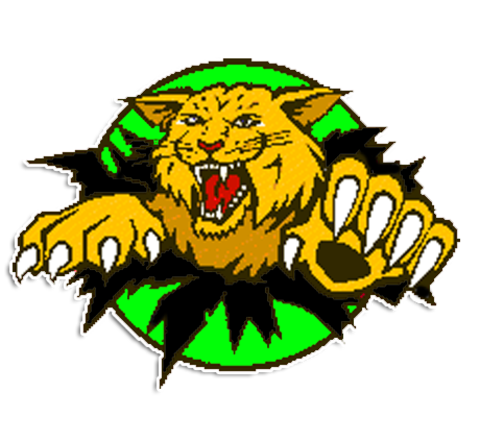 Harleton High School logo