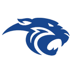 Harrah High School logo
