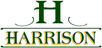 Harrison Senior High School logo