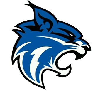 Harrisonville High School logo