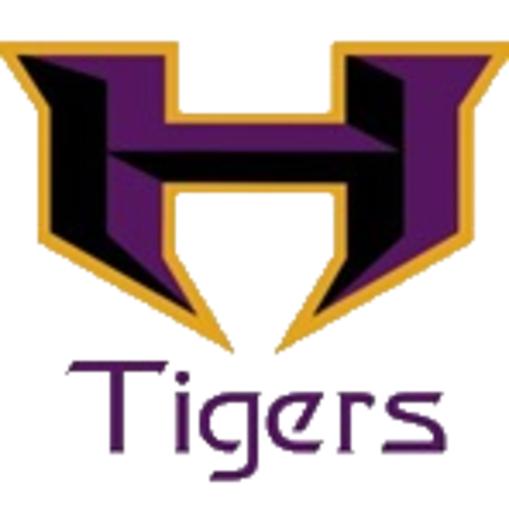 Hattiesburg High School logo