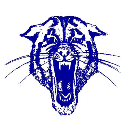 Hector High School logo