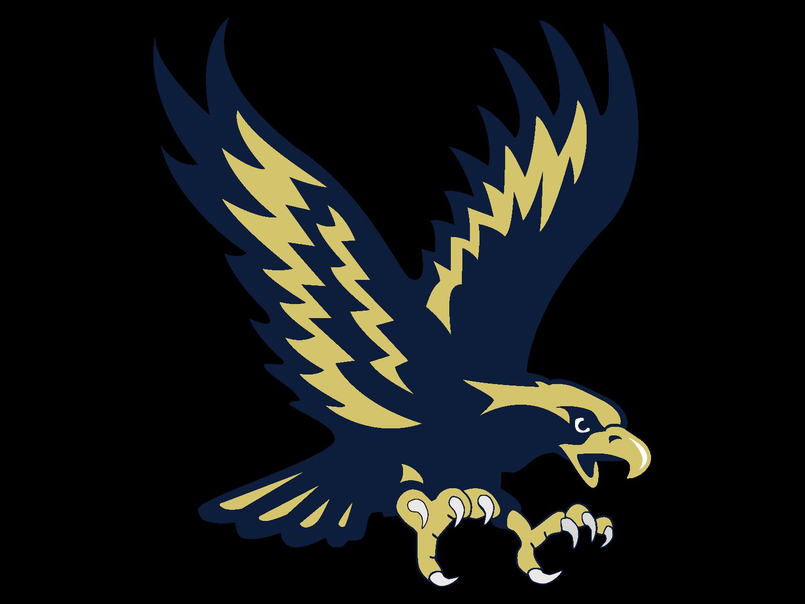 Hedgesville High School logo