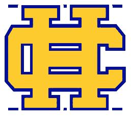 Henry Clay High School logo