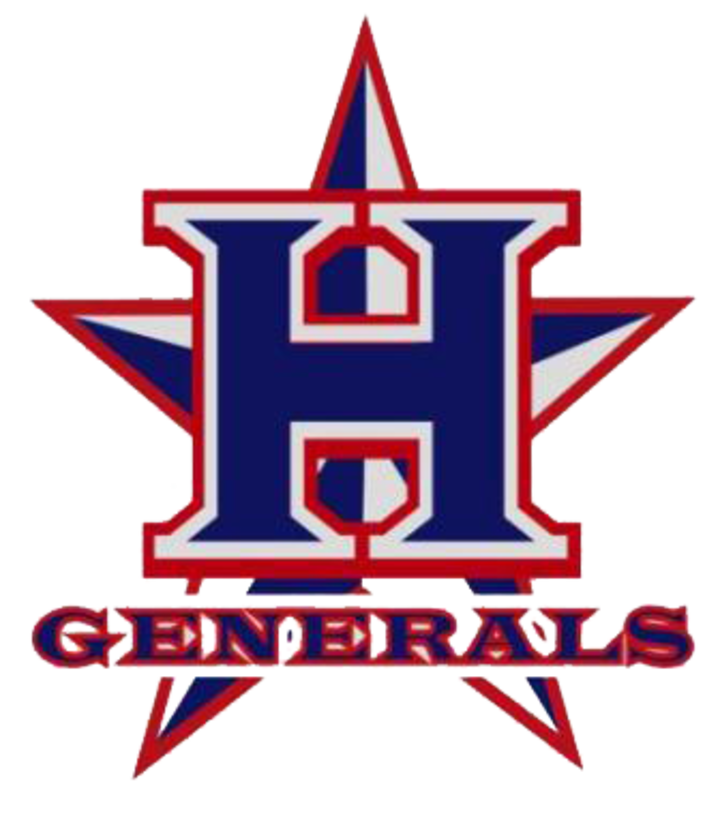 Heritage High School - Conyers logo