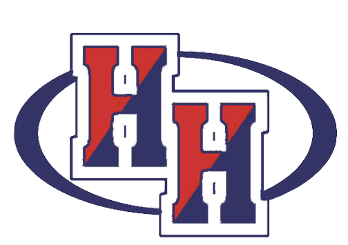 Heritage Hills High School logo