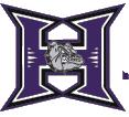 Hermiston High School logo