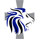Hernando Christian High School logo