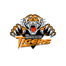 Herrin High School logo