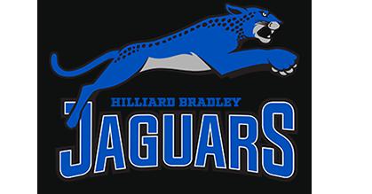 Hilliard Bradley High School logo