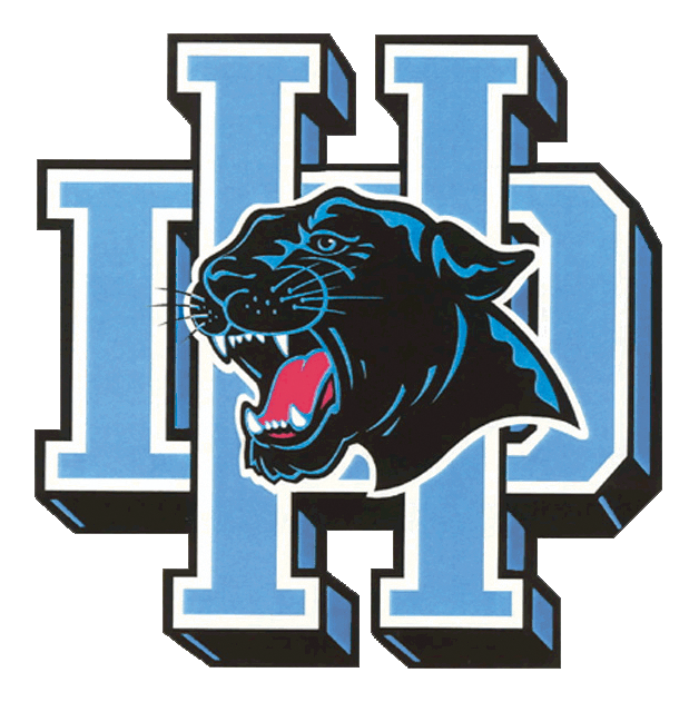 Hilliard Darby High School logo