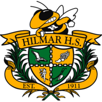Hilmar High School logo