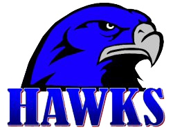Hodgdon High School  logo