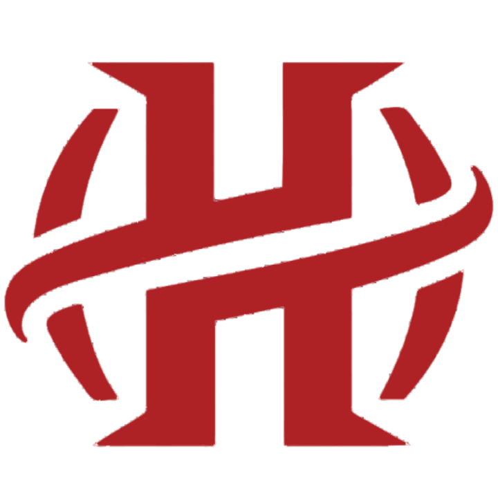Holland Hall High School  logo