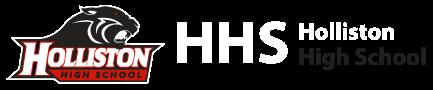 Holliston High School logo