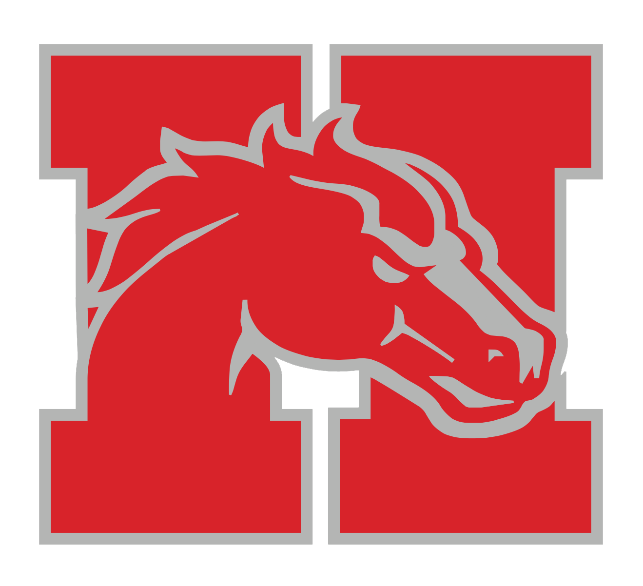 Holly High School logo