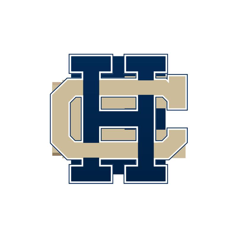 Holy Cross School logo