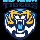 Holy Trinity High School logo