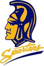 Homestead High School logo