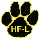 Honeoye Falls-Lima Senior High School logo