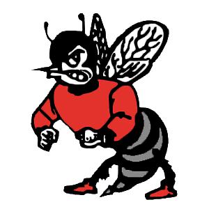 Honesdale High School logo