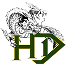 Honoka'A High School logo