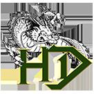 Honoka'a High School logo