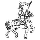 Horton High School  logo