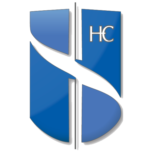 Houston Christian High School logo