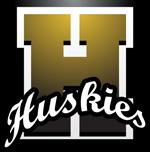 Hughson High School logo