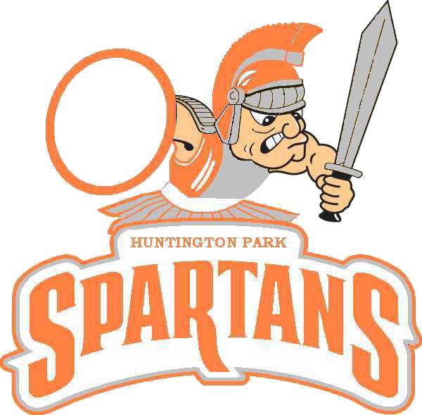 Huntington Park High School logo