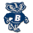 Bonners Ferry High School logo