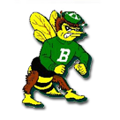 Bonneville High School logo