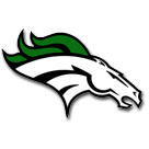 Eagle High School logo