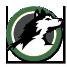 Hansen High School logo