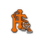 Idaho Falls High School logo