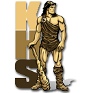Kuna High School logo