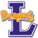 Lewiston High School logo