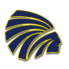 Meridian Senior High School logo